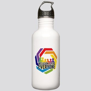Asan Stainless Water Bottle 1.0l