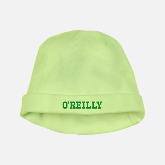 Custom Green Irish St. Pattys Day Parade Baby Hat
