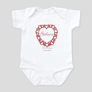 Bichon True Infant Bodysuit