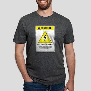High Energy Women's Dark T-Shirt