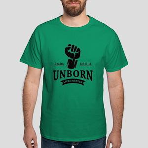 Pro-Life Dark T-Shirt