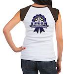 Team N.A.D.S. Junior's Cap Sleeve T-Shirt