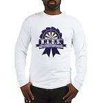Team N.A.D.S. Long Sleeve T-Shirt