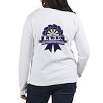 Team N.A.D.S. Women's Long Sleeve T-Shirt