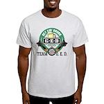Team G.E.D. Light T-Shirt