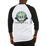 Team G.E.D. Baseball Jersey