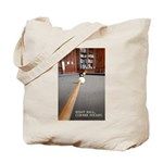 Eight Ball Corner Pocket Tote Bag