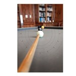 Eight Ball Corner Pocket Postcards (Package of 8)