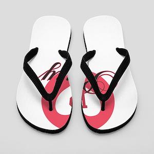 perry Flip Flops