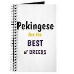 Pekingese Dog Best Of Breeds Journal