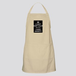 ANXIETY Apron