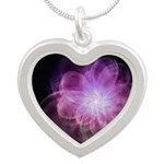 Blooming Energy Necklaces