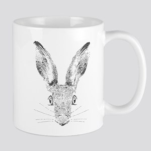 March Hare Mugs