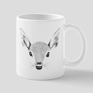 Doe a Deer Mugs