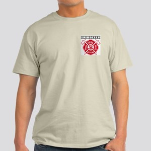 FIREFIGHTERS HOW WE ROLL Light T-Shirt