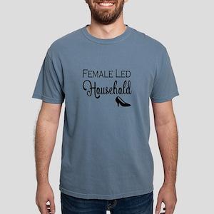Female Led Household T-Shirt