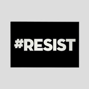 #RESIST Rectangle Magnet