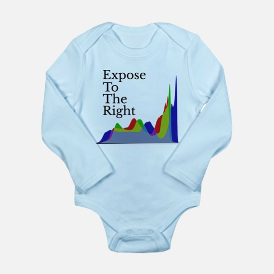 Expose to the Right! Body Suit