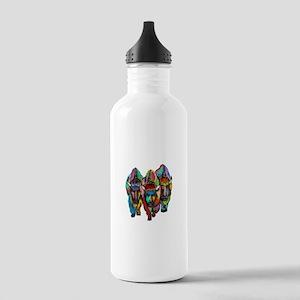 TRIO Water Bottle