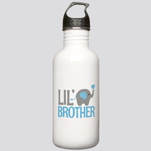 Elephant Little Brother Water Bottle