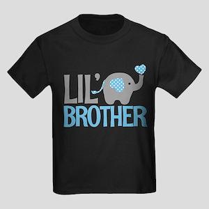 Elephant Little Brother T-Shirt