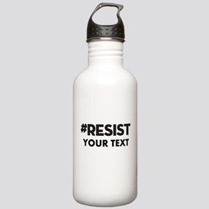 #RESIST Stainless Water Bottle 1.0L