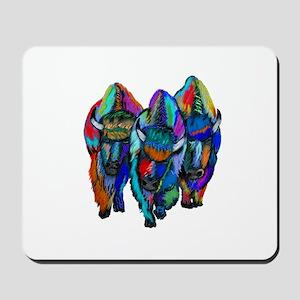 TRIO Mousepad
