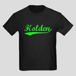 Vintage Holden (Green) T-Shirt