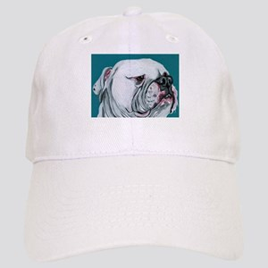 American Bulldog Hat
