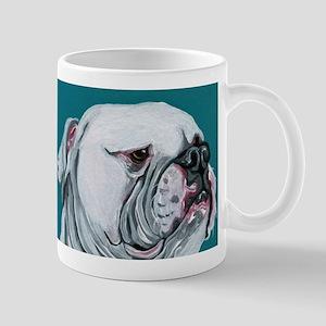 American Bulldog Mugs
