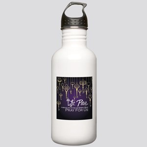 Keys of the Kingdom Stainless Water Bottle 1.0L