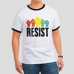 Resist Ringer T