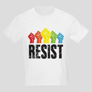 Resist Kids Light T-Shirt