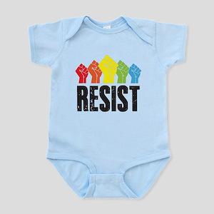Resist Infant Bodysuit