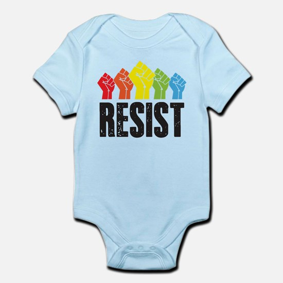 Resist Infant Bodysuit