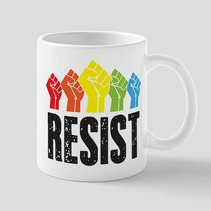 Resist Mug