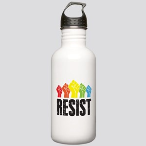 Resist Stainless Water Bottle 1.0L