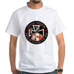 Enemy Of Isis T-Shirt