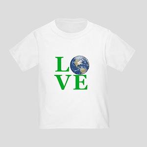 Love Earth T-Shirt