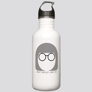What Would Jane Do Stainless Water Bottle 1.0L