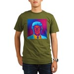 Pop Art President Trump T-Shirt