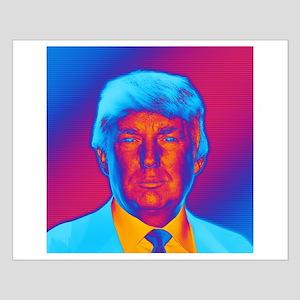 Pop Art President Trump Posters