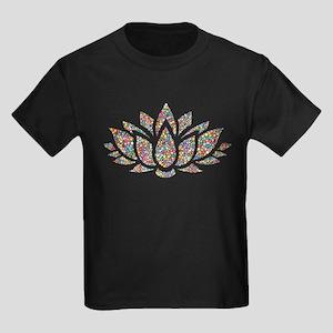 Circle Lotus T-Shirt