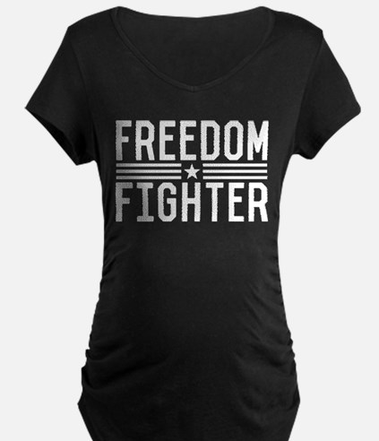 Freedom Fighter T-Shirt