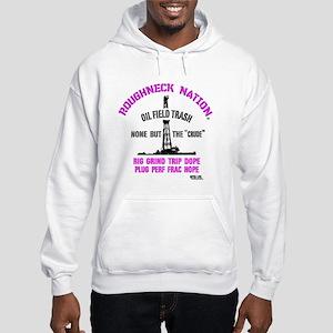 TRASH Oilfield Hooded Sweatshirt