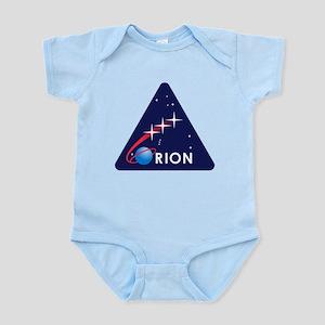 NASA Orion Program Icon Body Suit