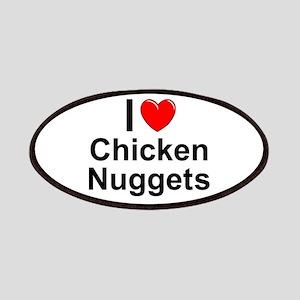Chicken Nuggets Patch