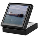 Algoma Spirit Keepsake Box