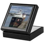 Algoma Transfer Keepsake Box