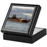 Csl Laurentien Keepsake Box
